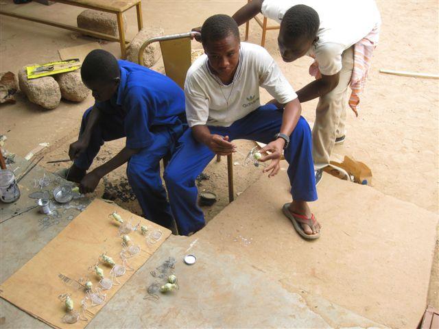 EJT Burkina Faso Littlehands